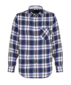 Rag & Bone | Хлопковая Рубашка В Клетку