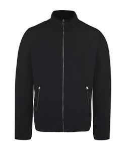 Ralph Lauren | Утепленная Куртка На Молнии С Воротником-Стойкой
