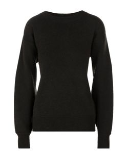 Isabel Marant Étoile | Пуловер Свободного Кроя С Круглым Вырезом Isabel Marant Etoile