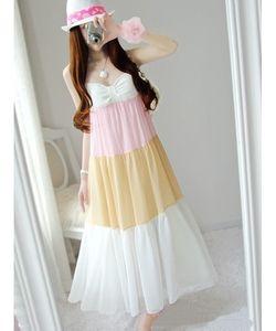 Venera | Платье Шифоновое