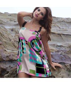 Aguaclara | Пляжное Платье Par-97