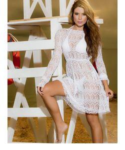 AM:PM | Платье 7721 Wht
