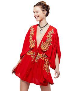 Mia Lover | Пляжное Платье Lc42115-3