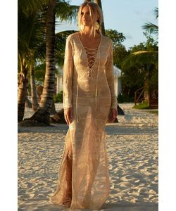 Mia Lover | Пляжное Платье Lc42152-16