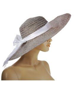 Без бренда | Шляпа 130660 Серого Цвета