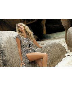 Etna   Пляжное Платье D12-W-7t