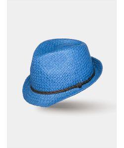 Canoe | Синяя Шляпа Togo