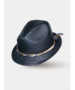 Canoe | Темно-Синяя Шляпа Mimi