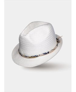 Canoe | Белая Шляпа Mimi