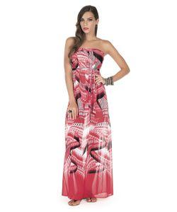 Magistral | Красное Платье A990
