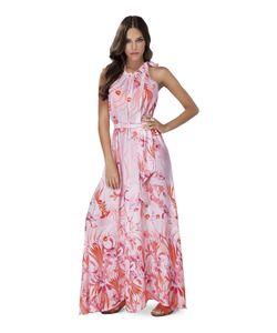 Magistral | Розовое Платье A930