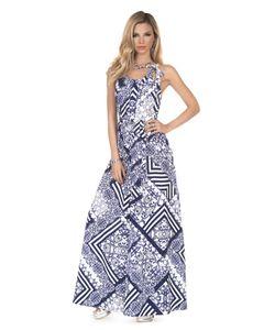 Magistral | Синее Платье A930