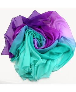 Venera | Парео 2801272-1 Фиолетово-Голубое