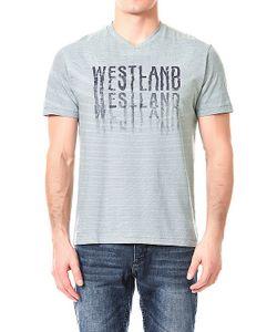 Westland | Футболка Мужская Ss