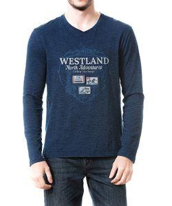 Westland | Футболка Мужская Ls