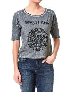Westland | Футболка Женская Ss