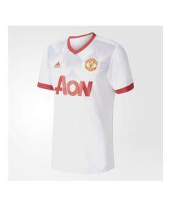 Adidas | Футболка Спортивная Муж. Mufc H Preshi