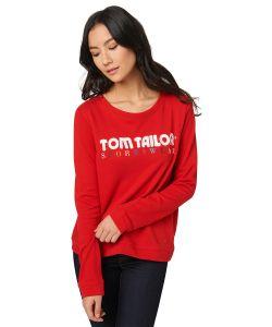 TOM TAILOR | Лонгслив