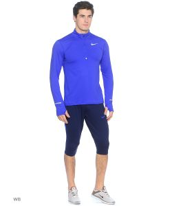 Nike | Джемпер Dri-Fit Element Hz