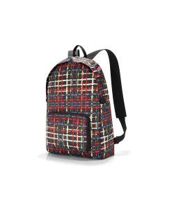 REISENTHEL | Рюкзак Складной Mini Maxi Wool