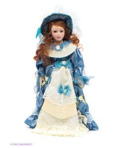 Lisa Jane | Кукла Фарфоровая Маргарет
