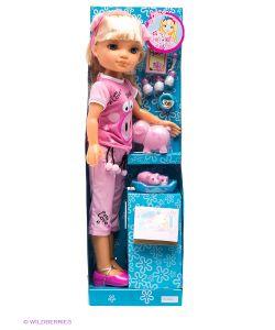 Famosa | Кукла Нэнси И Свинки