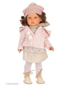 Antonio Juan | Кукла Белла Зимний Наряд 45 См