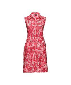 Jack Wolfskin | Платье Sonora Jungle Dress