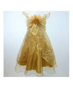 Leli Bambine | Нардное Платье Yvonne