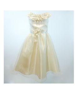 Leli Bambine | Нардное Платье Elsa