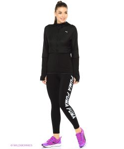 Puma | Леггинсы Speed Font Highwaistlegging