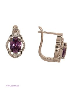 Royal Diamond | Серьги