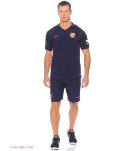 Nike | Шорты Fcb M Ha3g Stadium Short
