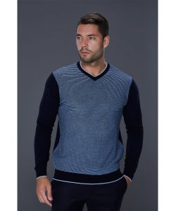 JOHN JENIFORD | Пуловер