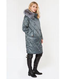 VIZANI | Стеганое Пальто