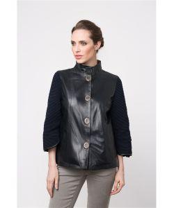 Mondial | Кожаная Куртка