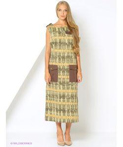 MIRNAЯ KONTORA | Платье