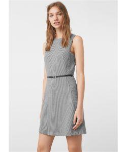 Mango | Платье Vichy