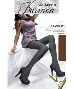 Кармен | Колготки Бамбуковые