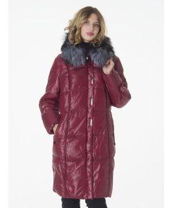 Cattail Willow | Стеганое Пальто