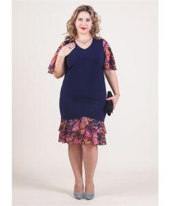 Царевна | Платье Бутон
