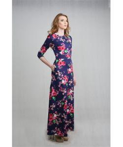 MeiLLer | Платье Макси