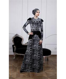 Sahera Rahmani | Платье Баско