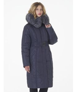 Black Daffodil | Утепленное Пальто