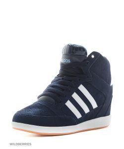Adidas | Кеды Super Wedge W