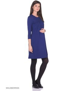 40 недель | Платье Для Беременных