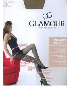 Glamour | Positive Press