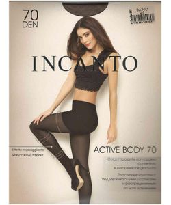 Incanto | Active Body 70 Den Daino