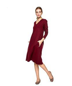 STIMAGE   Платье Pinot Noir