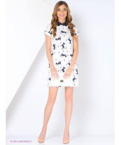 Clabin | Платье Кошки